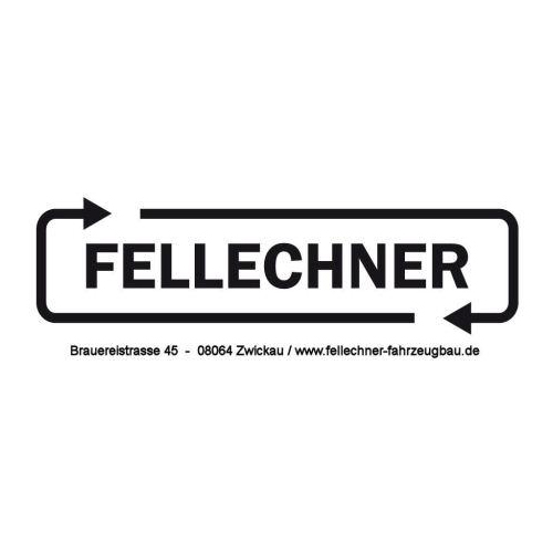 Fellechner Logo
