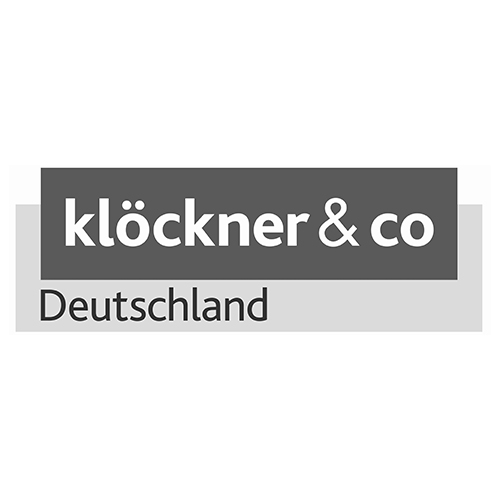 Klöckner & Co Logo